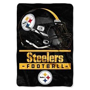 Amazon.com   The Northwest Company NFL Pittsburgh Steelers Sideline ... 910374ee7