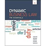 Dynamic Business Law: The Essentials, 3dr Edition