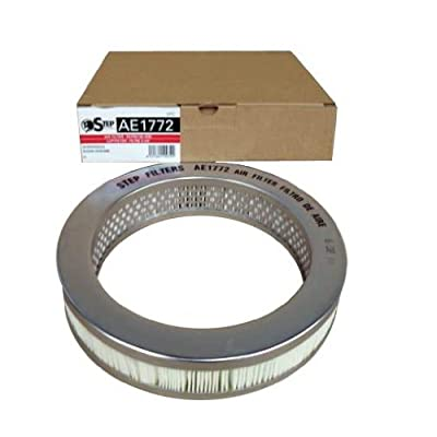 Step Filters ae1772 Air Filter: Automotive
