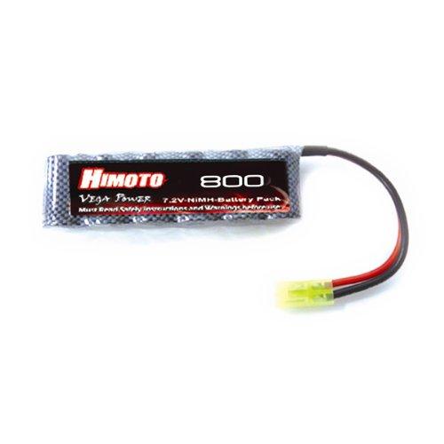 800 Mah Replacement Battery - 3