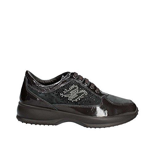 IGI&CO 8757 Sneakers Donna Grigio 36