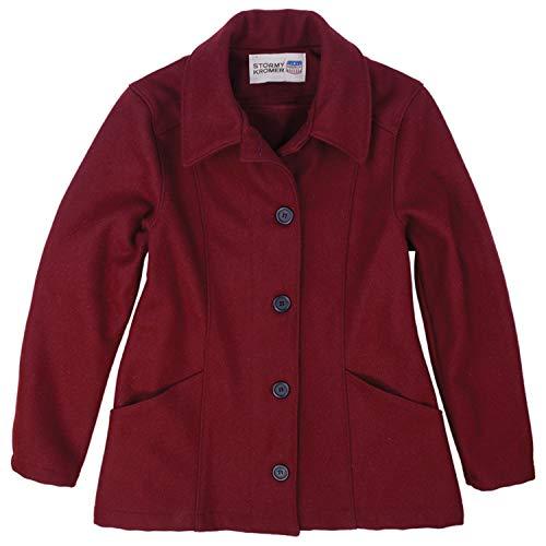 Stormy Kromer Women's Wool-Blend Ida Chore Jacket from Stormy Kromer