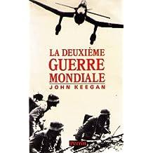 Deuxieme guerre mondiale -la