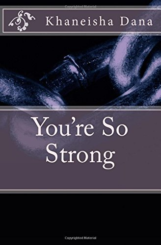 You're So Strong ebook