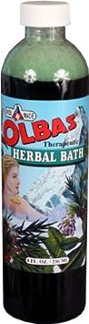 Olbas Therapeutic Herbal Bath - 8 fl oz UNFI - Select Nutrition 87896-BA