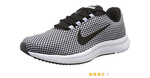 Nike Wmns Runallday, Zapatillas de Trail Running para Mujer, Multicolor (Half Blue/Black-White 401), 43 EU: Amazon.es: Zapatos y complementos