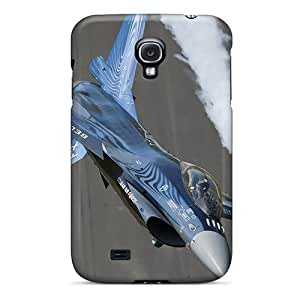 WAdfw4619XZxYD Protector For SamSung Galaxy S5 Case Cover Jet Aircraft Case