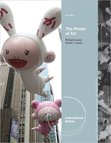 Book The Power of Art