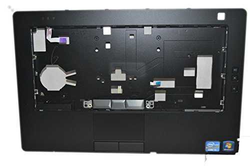 C8MT7 - New - Dell Latitude E6430 Palmrest Touchpad Assembly - C8MT7