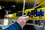 Socket Straps Magnetic Tool Holders for