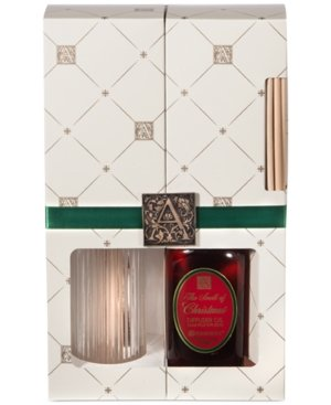 (Aromatique Holiday Reed Diffuser)