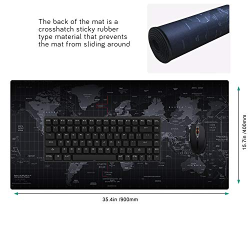 Buy big mouse pads
