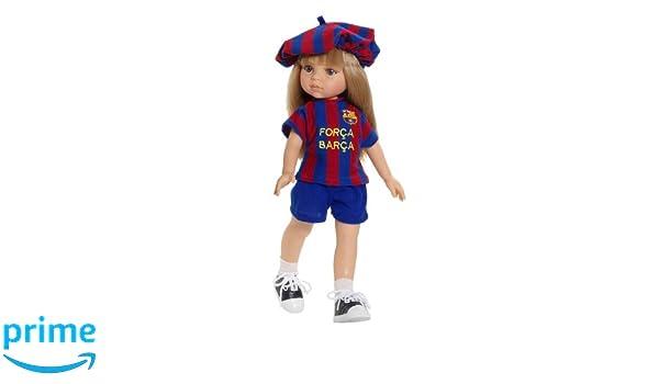 Amazon.es: Paola Reina Carla, muñeca de vinilo, 32 cm (04702): Juguetes y juegos