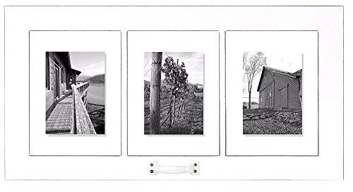Floater Collage Frame - 8