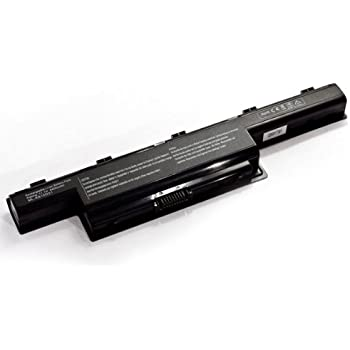 Exxact Parts Solution Replacement Acer AS10D31 Aspire 5253 Series Li-Ion Battery AS10D71