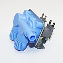 ER343 WASHING MACHINE VALVE REPAIR PART FOR AMANA, ELECTROLUX, GE, KENMORE, MAYTAG AND WHIRLPOOL