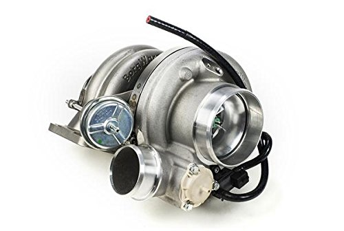 Borg Warner 11589880037 Turbocharger (B1)