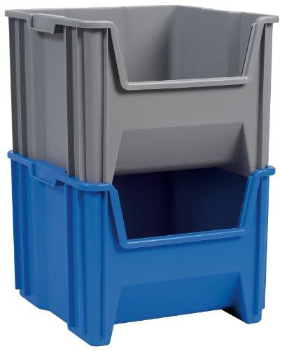 Buy industrial storage bins