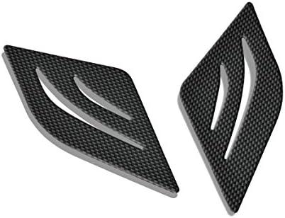 HONDA GOLDWING GL1800 /& F6B LED Saddlebag Scuff Accents fits 2012-2017. 52-816