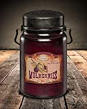 McCall's Country Candles - 26 Oz. Mulberry