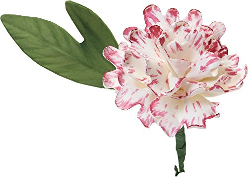 (Wilton 417-2574 4-Piece Peony Gum Paste Cut-Outs Set)
