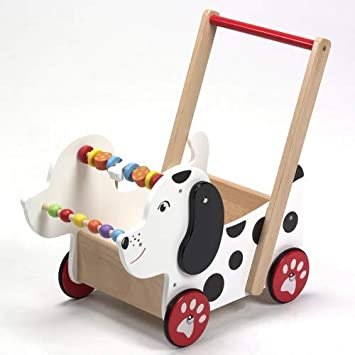 Baby Walker – Doggy