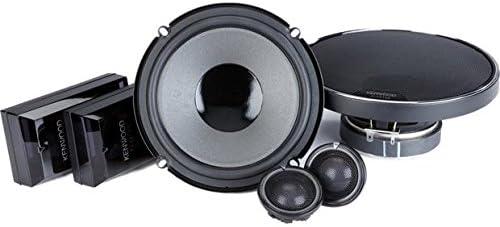 肯伍德卓越组件扬声器系统