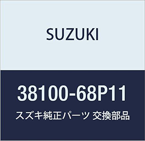 SUZUKI (スズキ) 純正部品 ワイパアッシ 品番38100-65P11 B01MYNHE4C - 38100-65P11