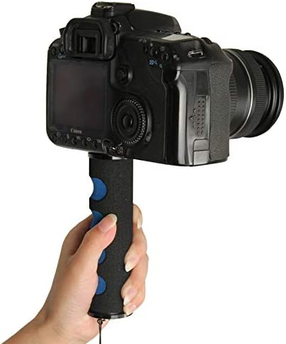 XIAOMIN Handheld Holder Stabilizer Gimbal Steadicam for Camera About 12.3cm Premium Material Length