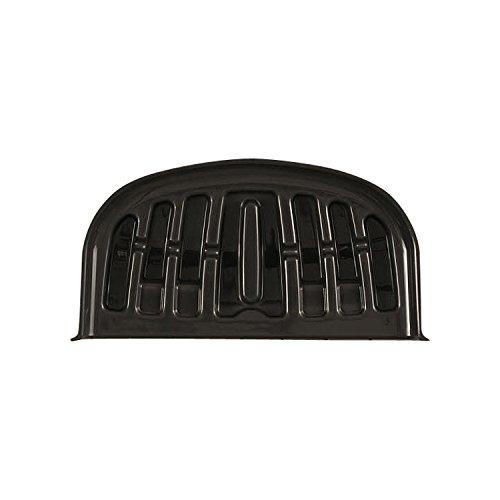 ge refrigerator grill - 8