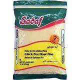 #10: Sadaf Chickpeas Flour - Fine 16 oz.
