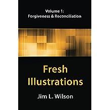 Fresh Illustrations, Volume 1