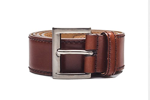 Prada Brown Belt (Prada Vintage Women's Calf Leather Belt)