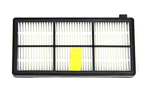 Price comparison product image MaximalPower Hepa Filter Accessories for iRobot Roomba 880 870 860 980 960 805 800 900 Series