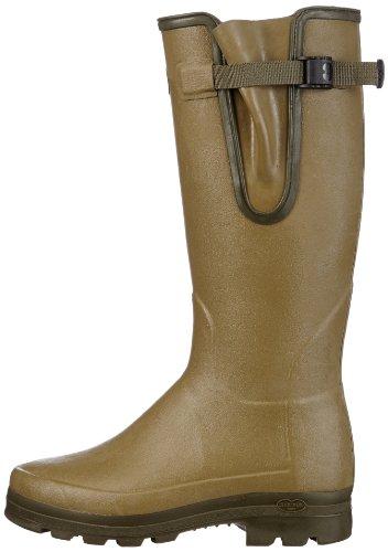 Men's Chameau Vert Footwear Verizon Le Boot Rain Vierzonord pHw1qSUxf