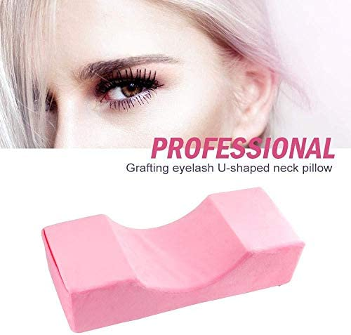 New Hamkaw Salon Pillow Eyelash