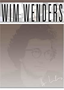 Wenders;Wim V2 Collection