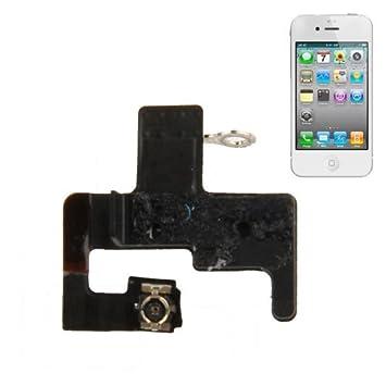ILS antena Wifi Flex Cable línea para iPhone 4S: Amazon.es ...