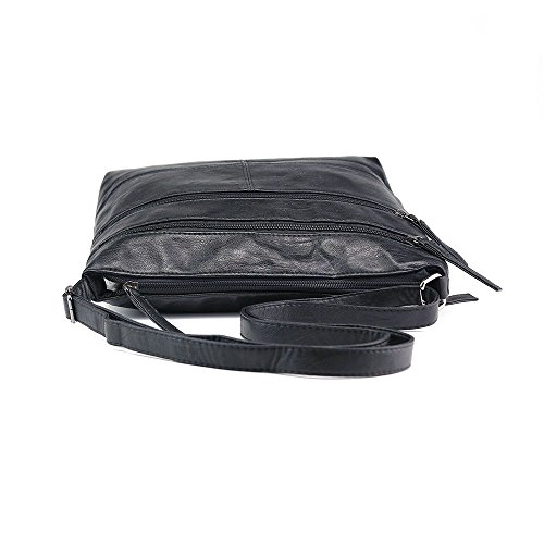 1511 bag crossing Black bag bag crossing 1511 1511 Black Black crossing wIq8n7B6