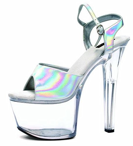 Flirt High Heel Heels (ELLIE Shoes High Heels 7