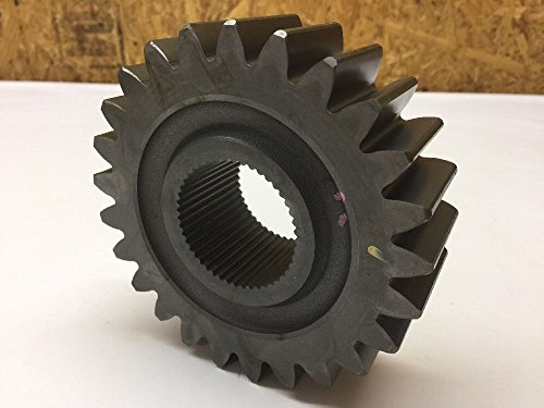 AM General Cylindrical Metal Spur Gear 5574922 Hmmwv Humvee H1 Military from AM General LLC