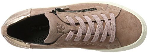 071 de Mujer Paul 4512 para Divers Zapatos Green Cordones EIwqxwCp