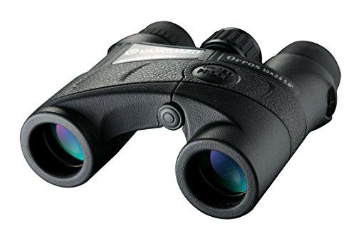 Vanguard Orros 10x25 Lightweight Compact Binocular, Waterproof/Fogproof