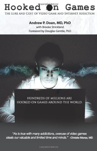 Image result for hooked on games book