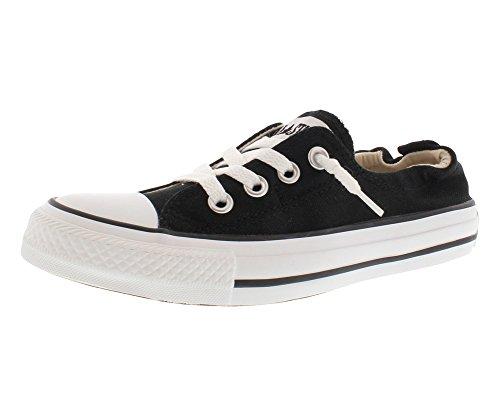 Converse Women's Chuck Taylor All Star Shoreline Linen Slip on Sneaker