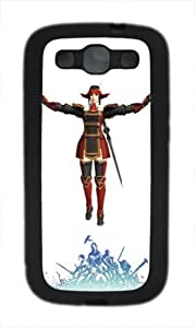 Final fantasy xi Samsung Galaxy S3 I9300 Case, Unique Designer Final fantasy xi Case Covers For Samsung Galaxy S3 I9300