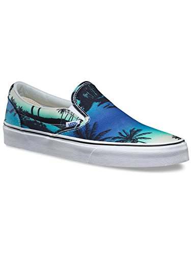 Vans Classic Slip On chaussures 6,5 hoffmann/blue