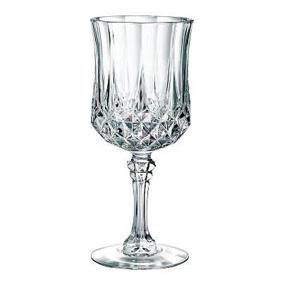 Longchamp Glassware Diamax Wine Glasses product image