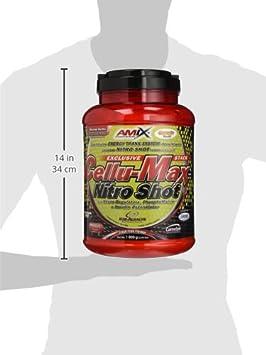 Amix Isoprime CFM, Proteínas con Sabor de Manzana Verde con Canela, 2000 g: Amazon.es: Salud y cuidado personal
