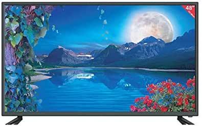 "TELEVISOR 48"" BLUALTA LED Smart Full HD: Amazon.es: Electrónica"